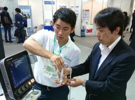 日本整形外科学会にて